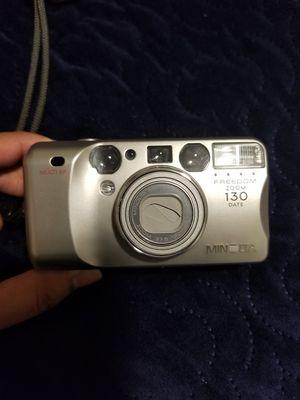 Minolta Freedom Zoom 130 35mm Film Camera for Sale in Delano, CA