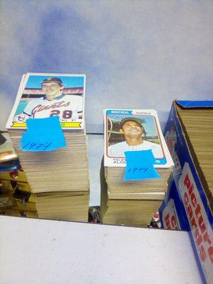 Topps for Sale in Fresno, CA