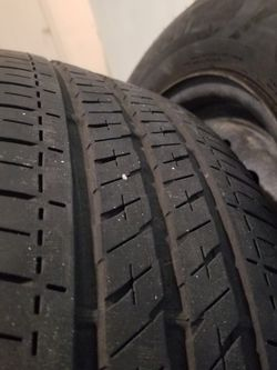 Tires and Rims Size 195/65/R15 for Sale in Dallas,  TX