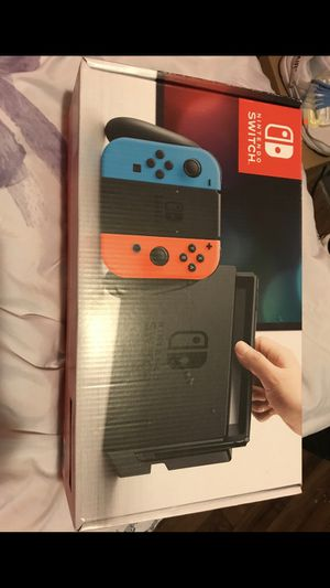 Nintendo Switch for Sale in New York, NY