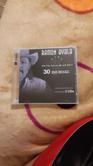Ramona ayala 2 cds for Sale in Garland, TX