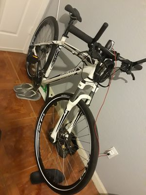 Se vende, como nueva 7millas de uso specialized 29 inches mountain bike, $290 cash for Sale in Orlando, FL