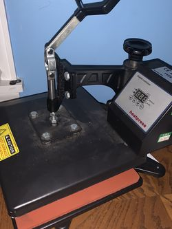 HEAT PRESS for Sale in Pittsburgh,  PA