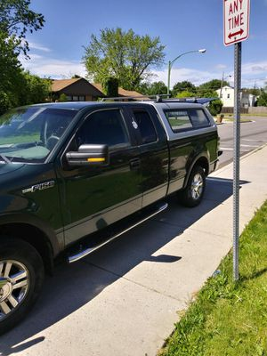 2007 Ford F150 for Sale in Cheektowaga, NY