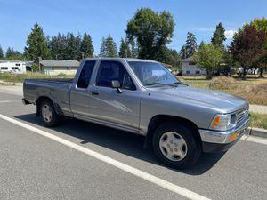 1993 Toyota Pickup for Sale in Lynnwood, WA