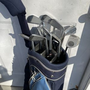 Macgrego Golf Clubs for Sale in Silver Spring, MD