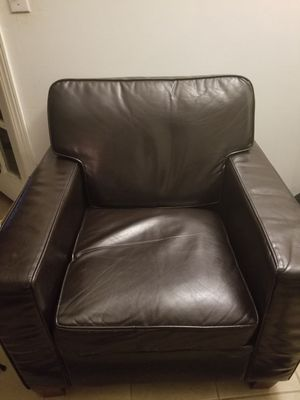 My comfortable chair, moving and can't take it with me make a offer for Sale in Atlanta, GA