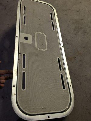 """Boat Hatch (Ski Locker) 37"""" x 13.5"""" for Sale in Long Beach, CA"""