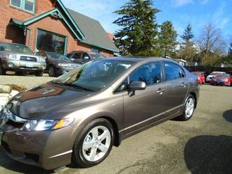2010 Honda Civic for Sale in Seattle,  WA