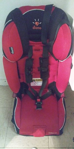 Diono rXT Carseat for Sale in Waxahachie, TX