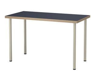 IKEA Desk - Blue/Beige - Tabletop new in wrap for Sale in Chicago, IL