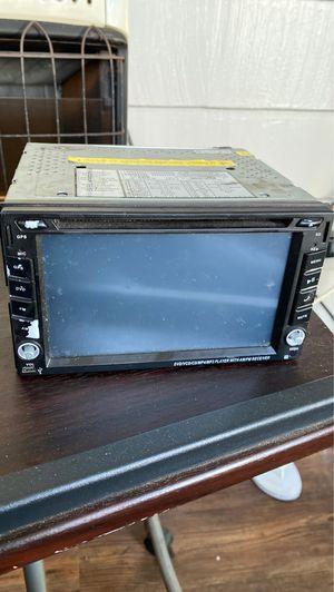Touchscreen radio for Sale in Pawtucket, RI