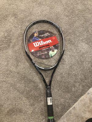 Wilson Tennis racket for Sale in Atlanta, GA