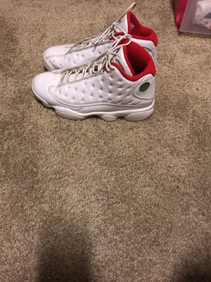 Jordan Retro 13 History Of Flight for Sale in Dallas, TX