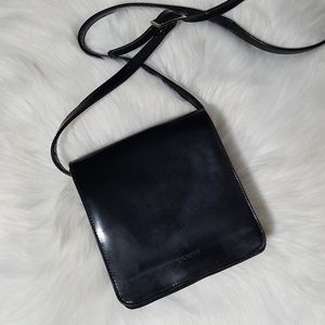 Vintage Guess Black Box Purse Crossbody for Sale in San Francisco, CA