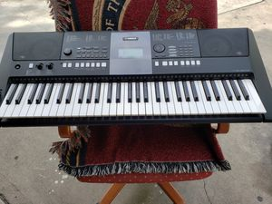 Yamaha Piano for Sale in Compton, CA