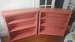 Solid Wood Bookshelves for Sale in Baltimore, MD