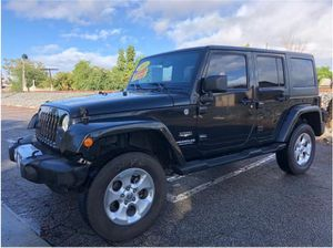 2013 Jeep Wrangler for Sale in Bell Gardens, CA