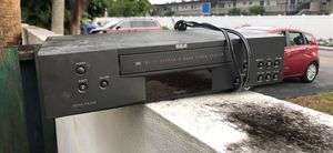 RCA VCR for Sale in Fort Lauderdale, FL