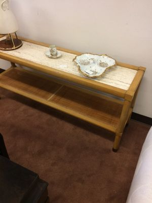 Small 2 Shelf Buffet for Sale in Farmington Hills, MI