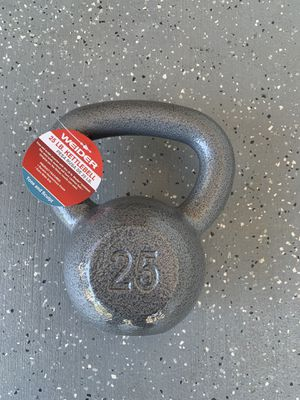 Kettle bell for Sale in Moreno Valley, CA