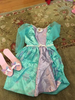 Elsa dress for Sale in Waltham, MA