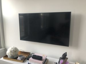 """Samsung - 50"""" Class - LED - NU7100 Series - 2160p - Smart - 4K UHD TV with HDR for Sale in Washington, DC"""