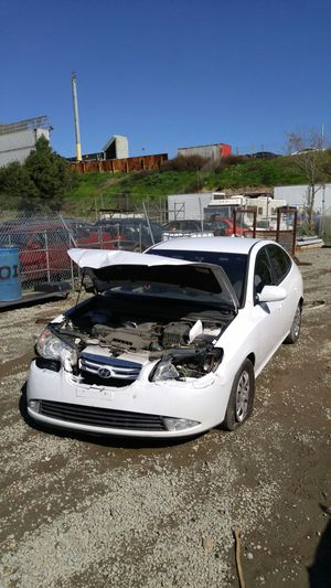 Hyundai elantra 2010 for parts for Sale in Chula Vista, CA