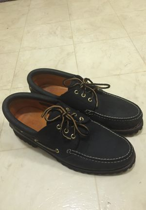 Timberland shoes for sale size 11 for Sale in Manassas, VA