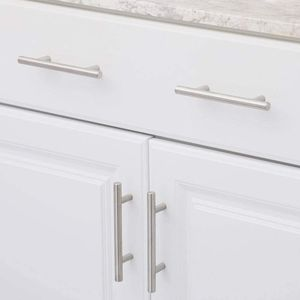 "(10) Hollow 12"" Kitchen Cabinet Door Handles Drawer Knobs for Sale in Sunrise, FL"