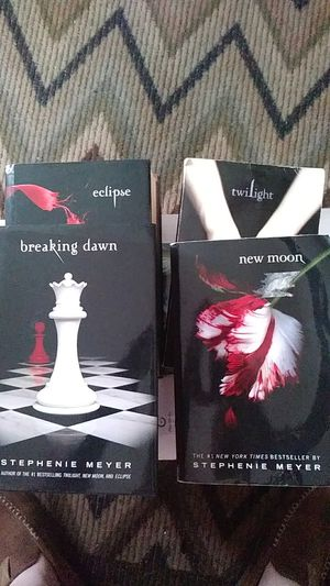 Twilight all 4 for Sale in Pawtucket, RI