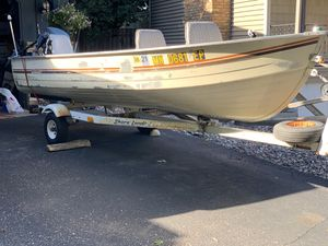 Mirro Fishing Boat for Sale in Minneapolis, MN