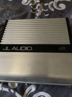 Jl audio for Sale in Los Angeles, CA