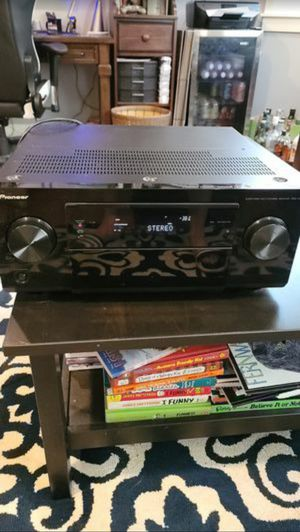 Pioneer 7.2 Ch Receiver VSX-1121 for Sale in Bothell, WA
