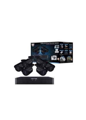 Night owl security cameras for Sale in Conyers, GA