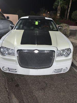 Chrystler 300c/srt8 for Sale in Mesa, AZ