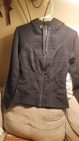 ATHLETA, Dark Gray, hoodie for Sale in Missoula, MT