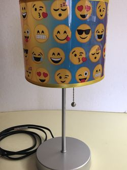 Emoji Pals Stick Lamp for Sale in Cathedral City,  CA