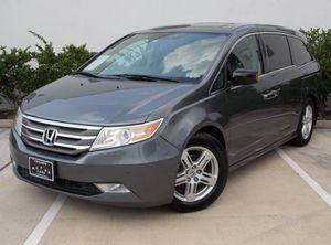 2013 Honda Odyssey Touring 4dr Mini-Van for Sale in Houston, TX