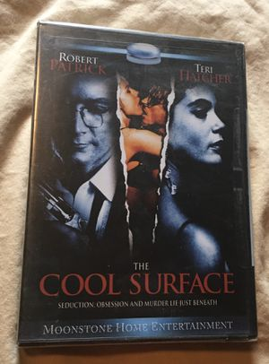 Cool Surface DVD unopened for Sale in Aurora, IL