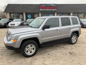 2014 Jeep Patriot for Sale in Plainfield, IL