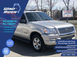 2008 Ford Explorer for Sale in Woodbridge, VA