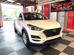 2019 Hyundai Tucson for Sale in Royal Oak, MI