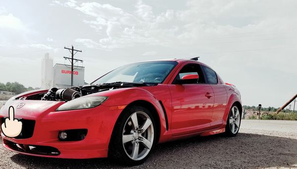 Ls swap Mazda RX8 for Sale in Fort Lupton, CO - OfferUp