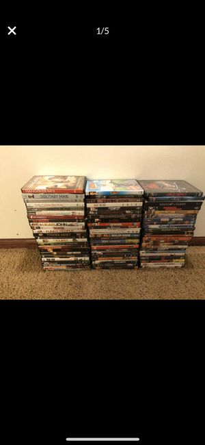 Movie Collection for Sale in Burnsville, MN
