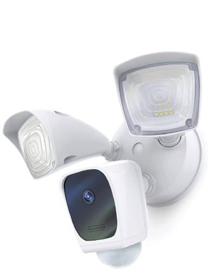 Home Zone Security Floodlight Camera for Sale in Santa Monica, CA