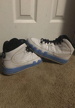 Size 9 1/2 Jordans for Sale in Lexington, SC