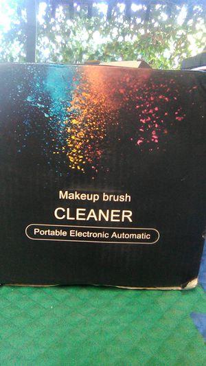 Makeup brush cleaner for Sale in Hemet, CA