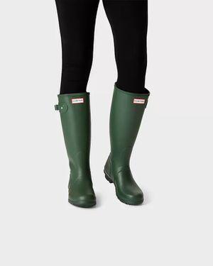 Women's HUNTER Original Tall Rain Boots for Sale in San Diego, CA