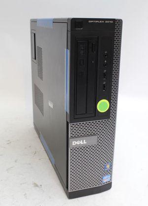 Dell OptiPlex 3010 i5 8GB 250GB Desktop Office Windows 10 Pro Computer for Sale in Irvine, CA